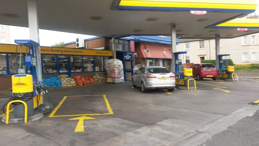 Full time nightshift sales assistant for busy petrol station/convience store.