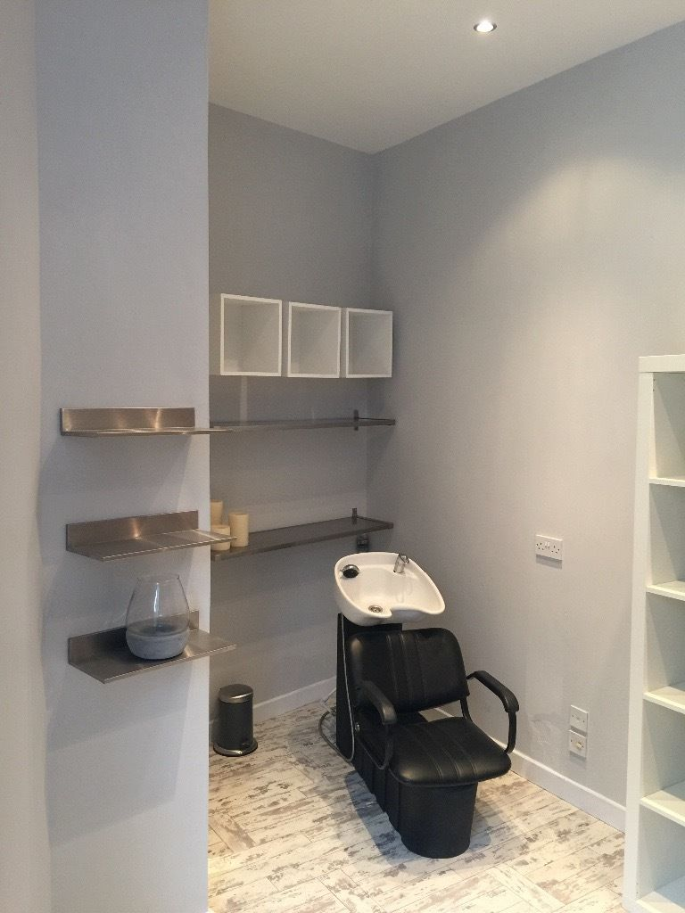 Experienced, self employed hairdresser wanted for refurbished salon