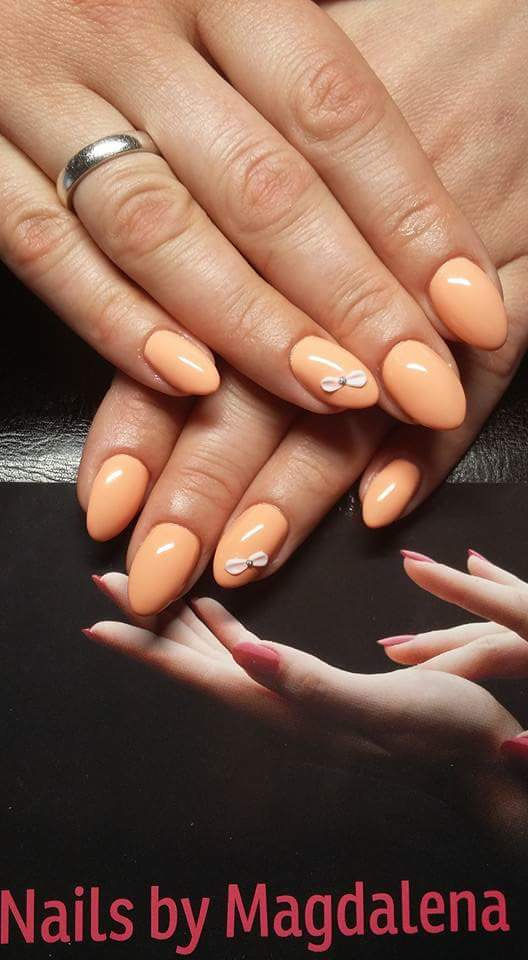 Nails by Magdalena -- Promotion for new customers !!!