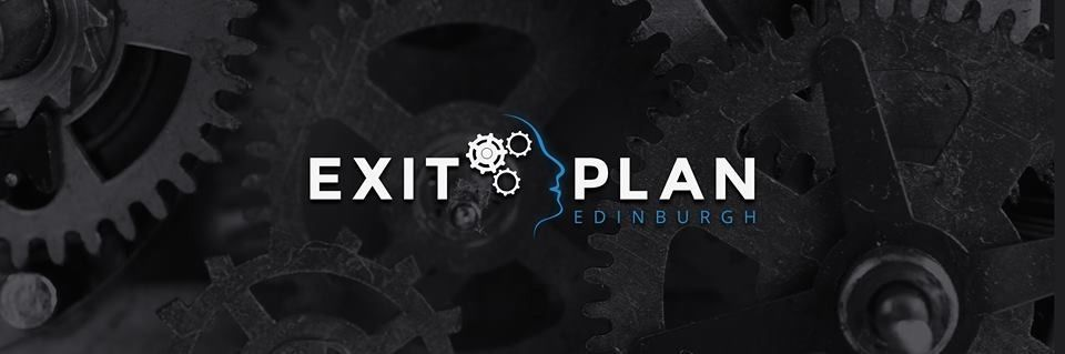 Exit Plan Edinburgh - Escape Game - Part-time Game Marster - 8.25 per hour