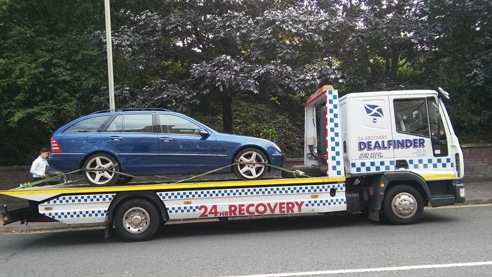 24 hr BREAKDOWN RECOVERY SERVICE SWR EDINBURGH tel 07934015448