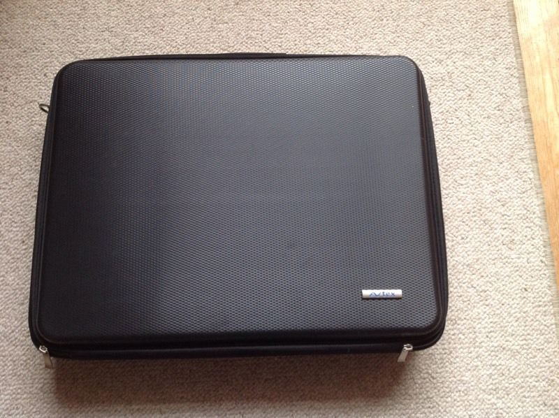 Avtex TV Carry Case for caravans or motorhomes