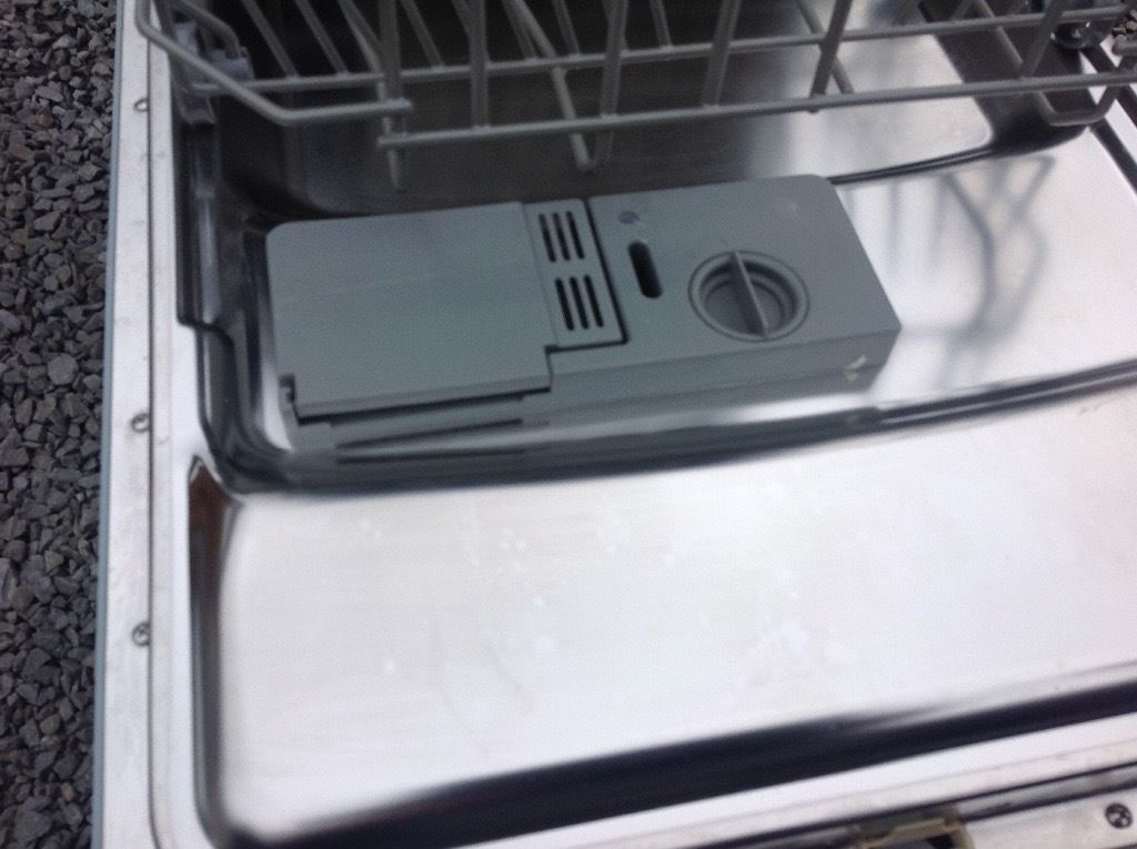 Dishwasher kenwood. Slimline. S/S front