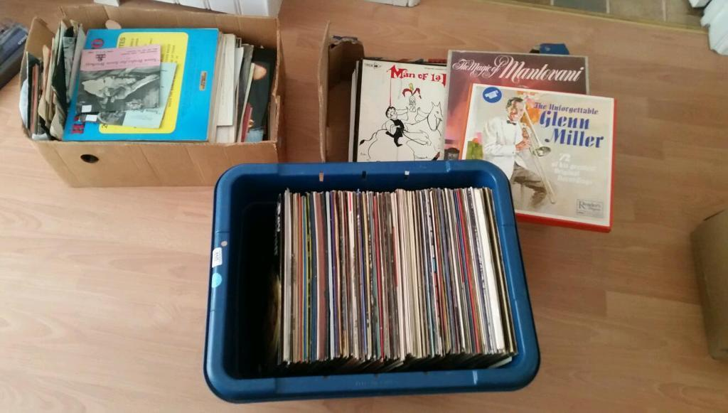 180+ MUSIC LP FOR SALE