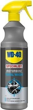 WD40 SPECIALIST MOTOR BIKE WASH I HAVE 11 OF THESE