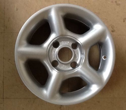 Ronal Cosworth Style alloys + good tyres fit ford fiesta / KA. May fit other fords.