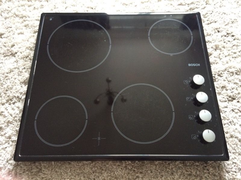 Bosch HTET 730 Electric Hob