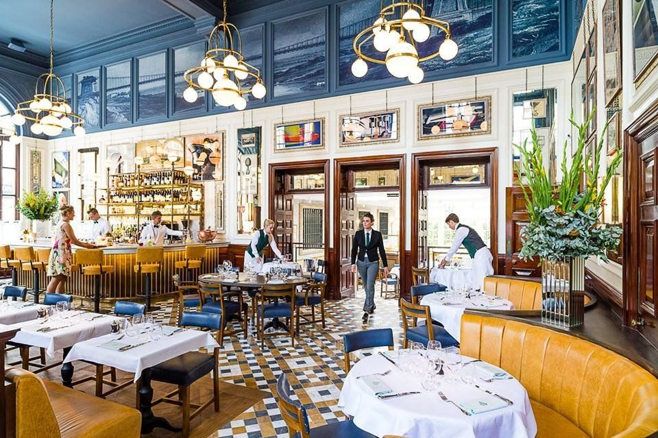 Runner - The Ivy Clifton Brasserie - Immediate Start