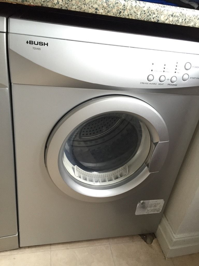Bush vented Tumble Drier