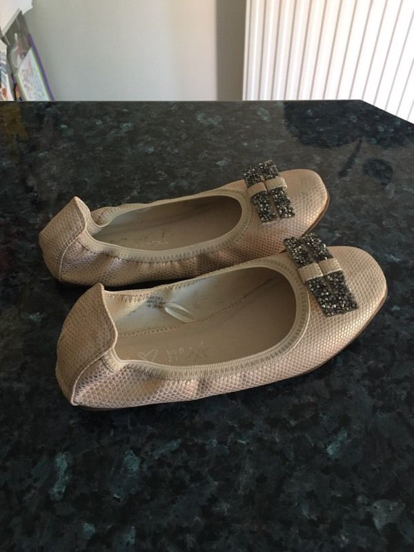 Next girls shoes size 2