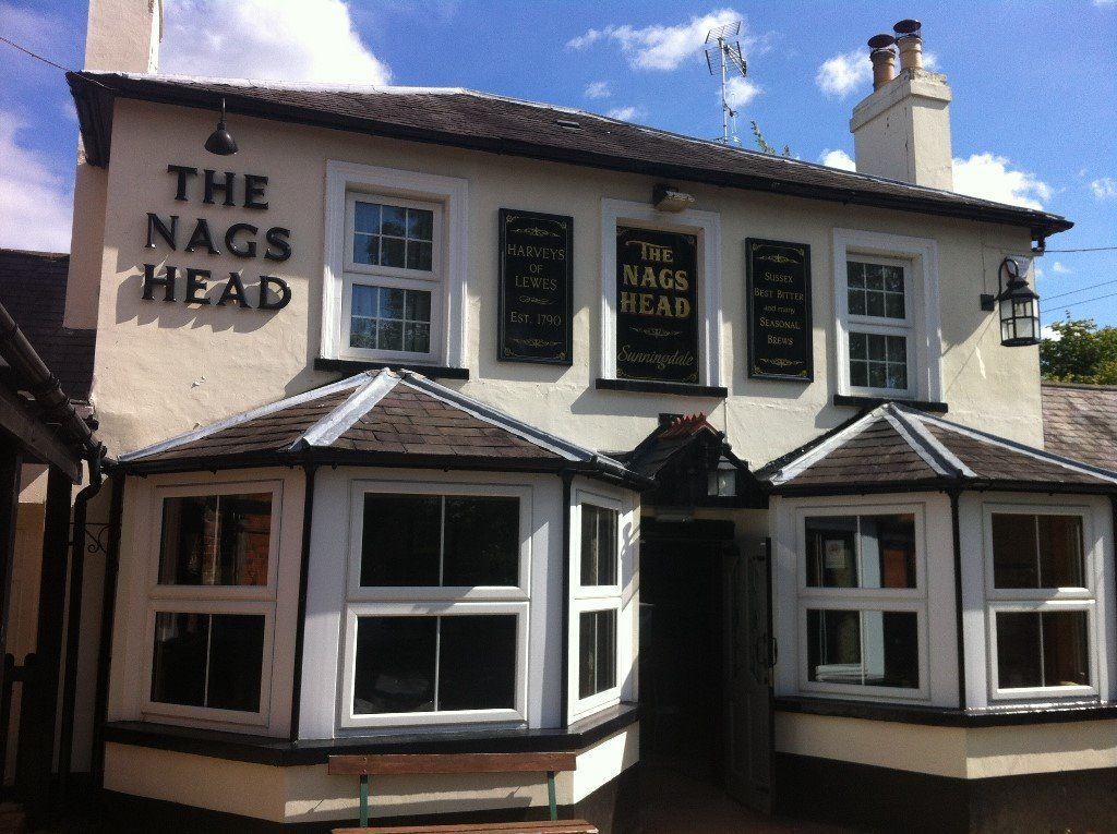 Real ale & food pub requires full and part time staff.
