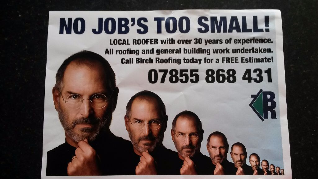 Handyman/Roofer with 30 years experience