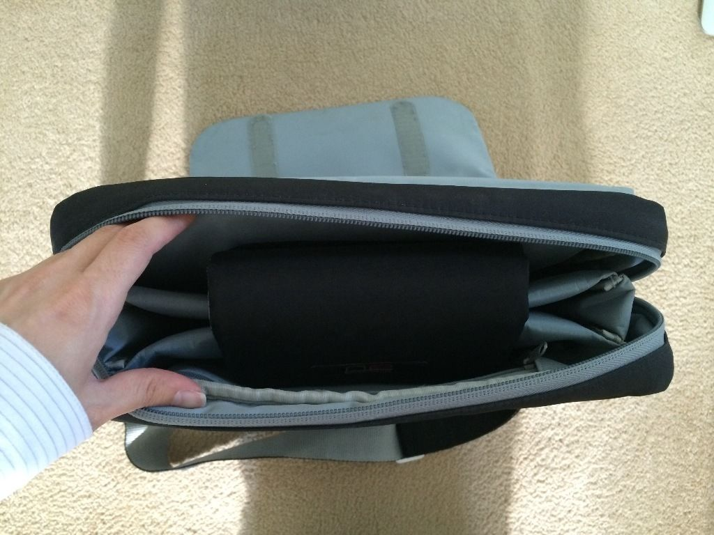 "Laptop Bag 13"" with Protection"