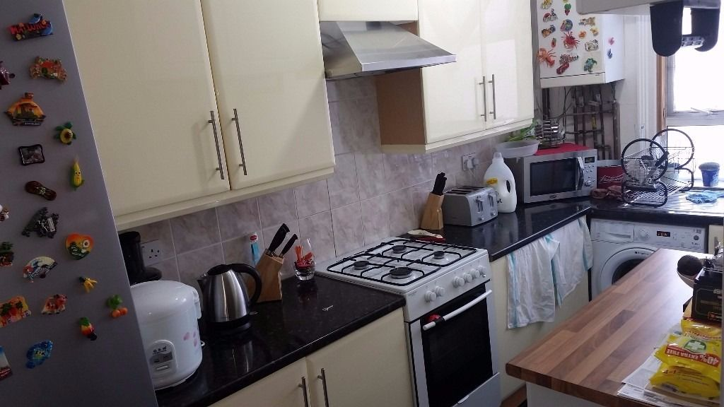 Guy Brazilian...1 double room in Canning town e13. I live alone .07514889794