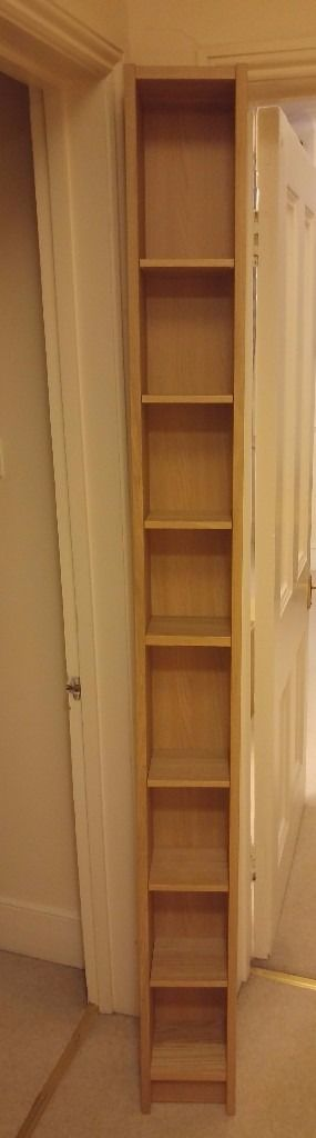 Double Bed, Gnedby DVD shelf, Drawers, PAX Wardrobes, Bookshelf, IKEA IVAR Shelves,