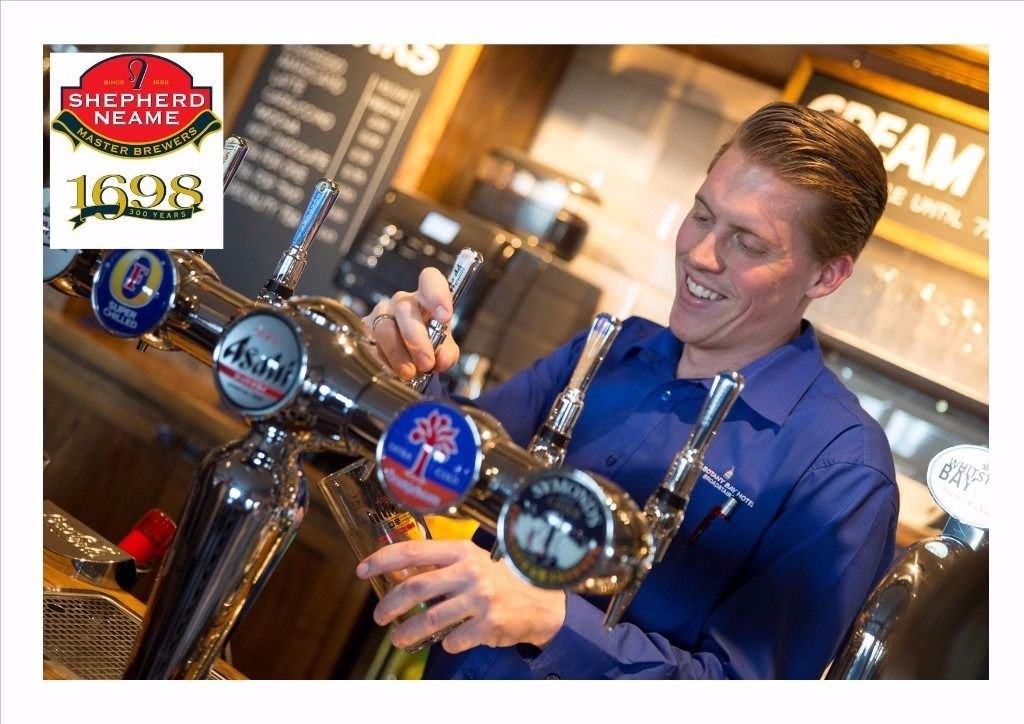 Pub Manager required at the Crown Inn, Chislehurst - Live in available