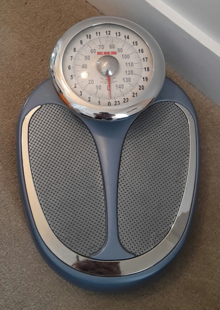 Eks mechanical weight scales
