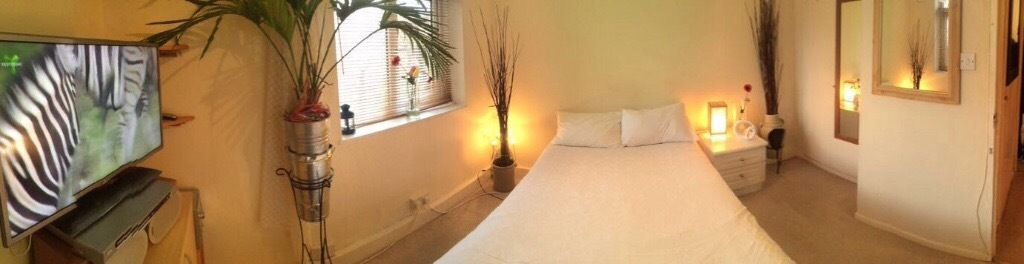 Beautiful double room in Vauxhall