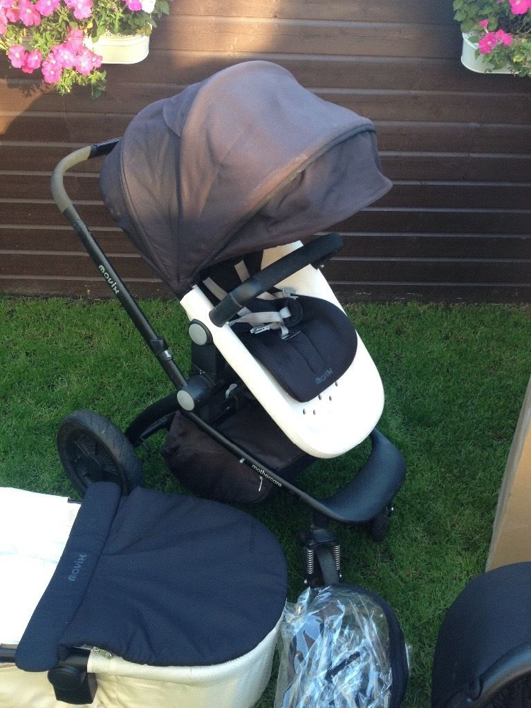 Mothercare MOVIX Travel system !!!
