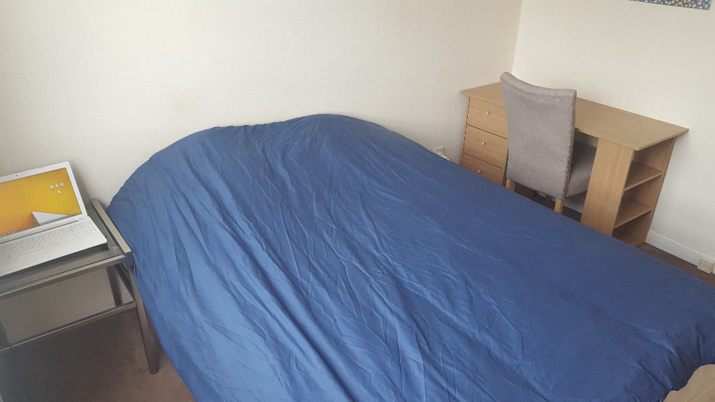 Good Size Double Room for One Person !!!
