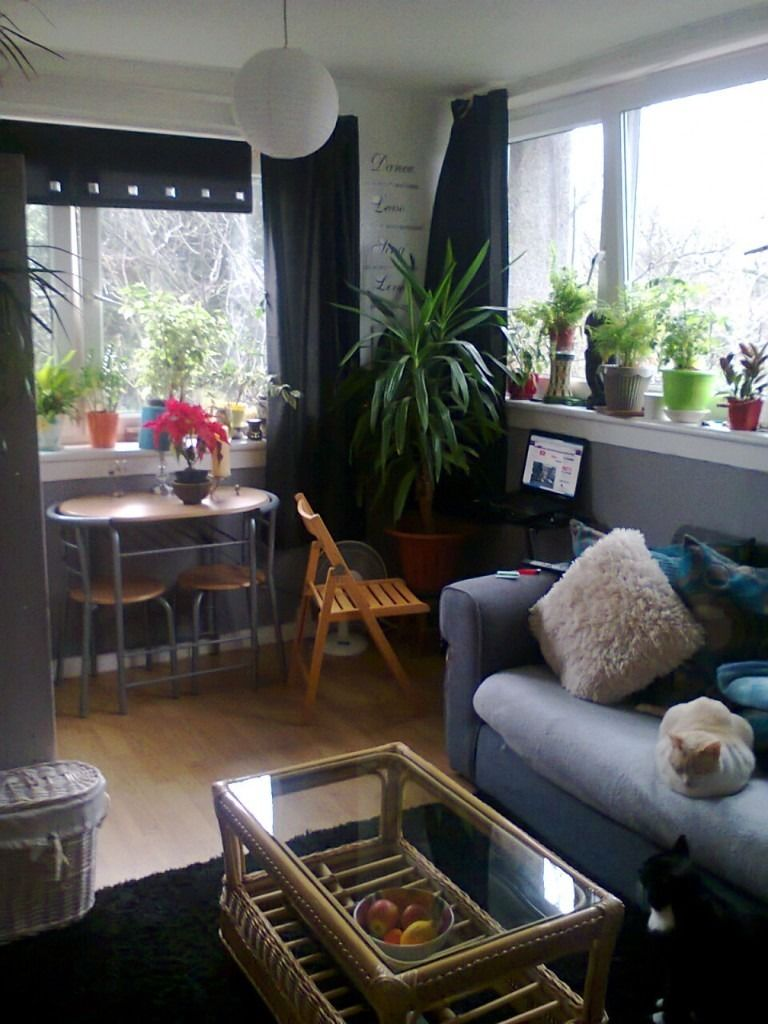 1bed flat for exchange only looking for 1 bed