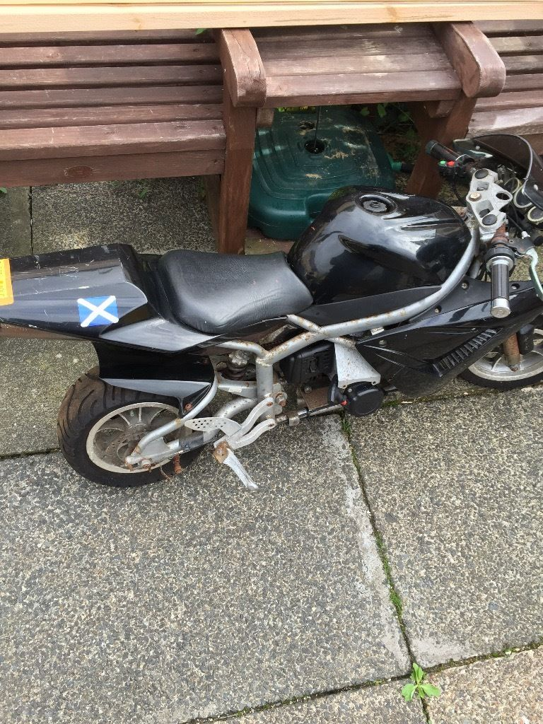 Middy motto 50cc