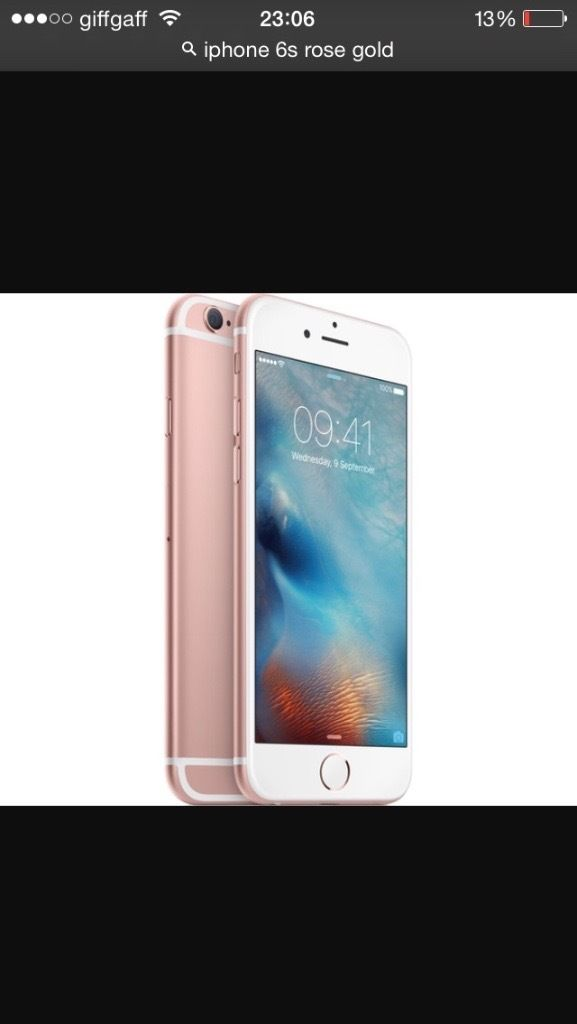 I phone 6 s 02 like brand new