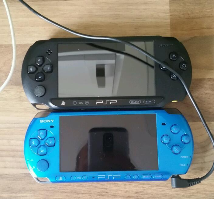 Sony psp wanted in cardiff