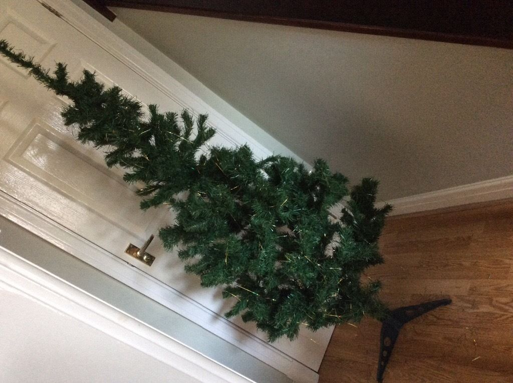 Christmas Tree 6ft