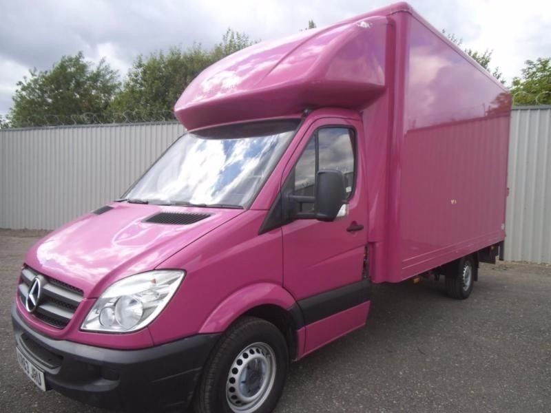 All Hertfordshire Short__Notice Removal Company Reliable Man and Luton Vans also 7.5 Tonne Lorries