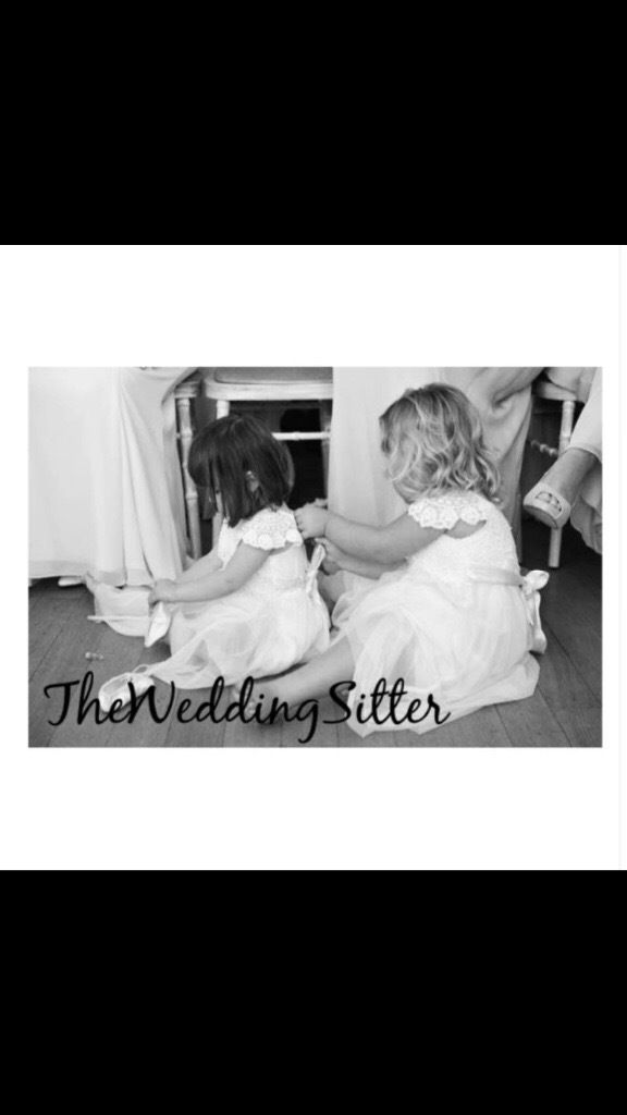 Babysitting By Theweddingsitter. Qualified childcare practitioner with NNEB Cert.