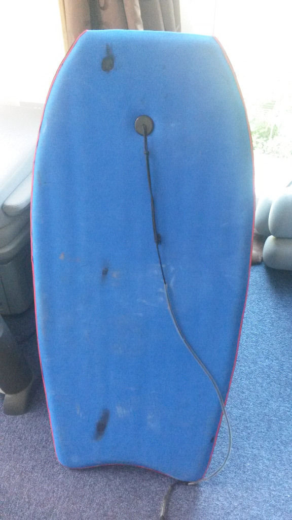 Adult Body boogie board collect from Crawley Down. RH10