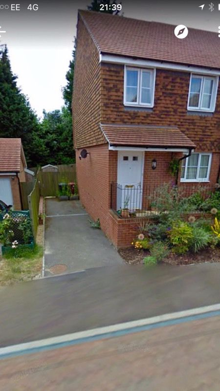 Home swap from West Sussex to London