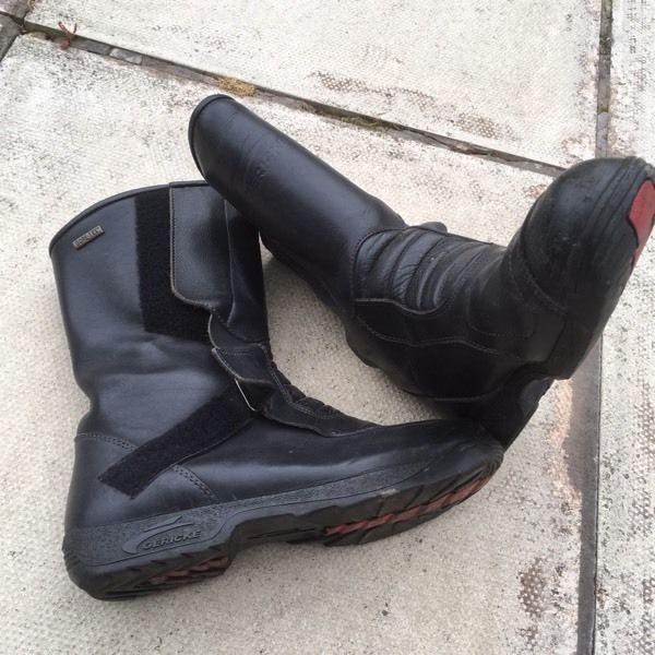 Size 9 boots