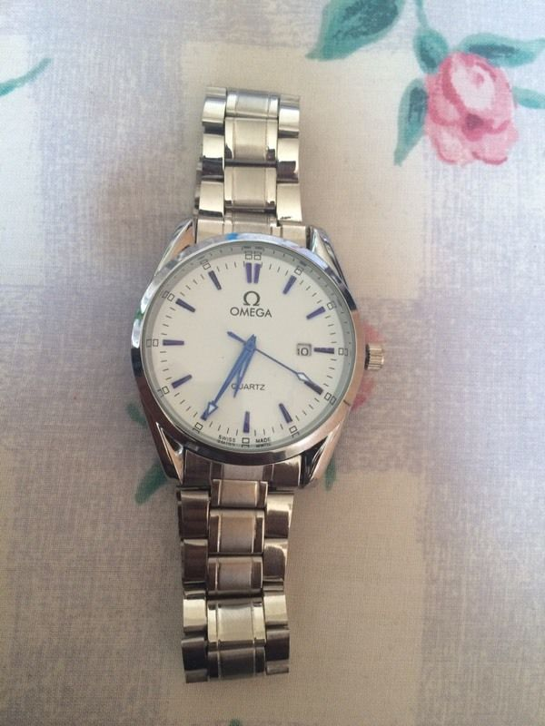 Omega men's watches