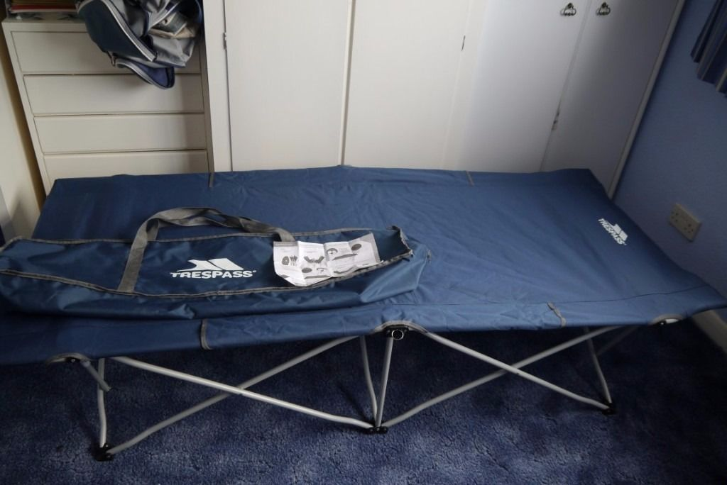 Sturdy camping nbed
