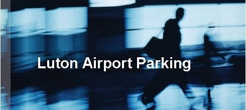 Luton Airport Private Parking