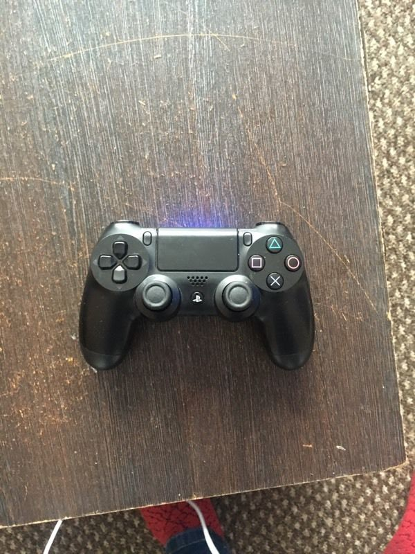 ps4 with 13games
