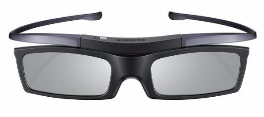 Samsung ACTIVE 3D glasses (3 Pairs)