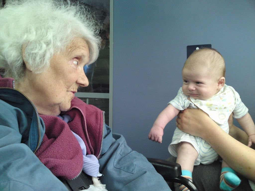 Great local carer wanted for 88-year old lady. 2 to 4 days per week. (not a live-in position)
