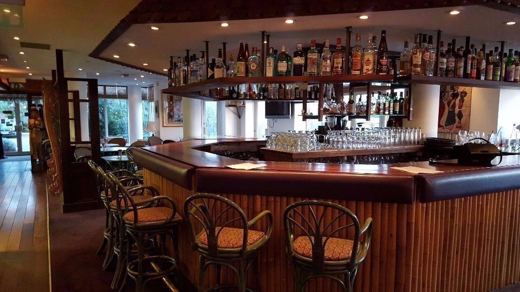 Experienced Bar Staff wanted for Weekend Shifts in Busy Docklands Venue