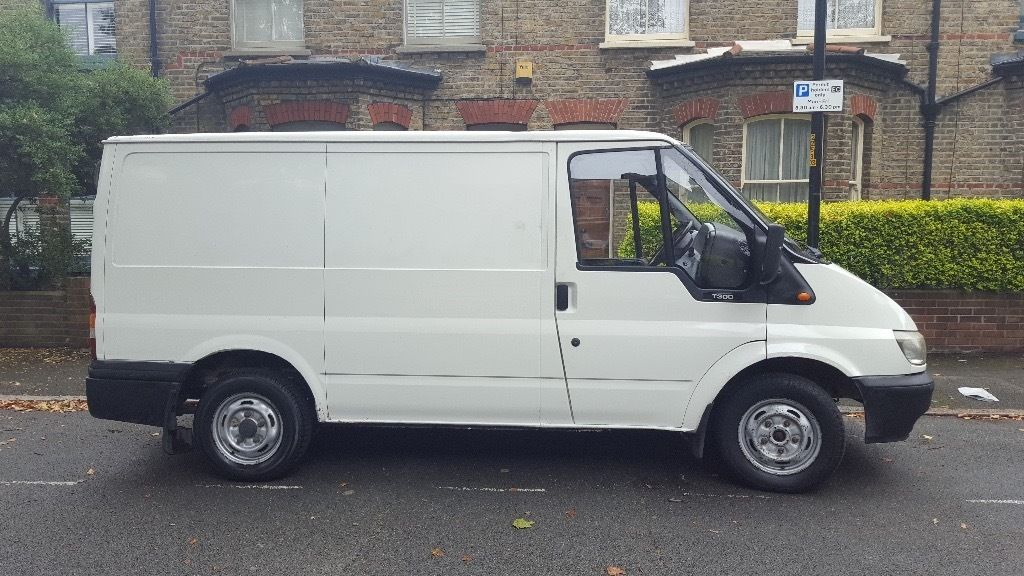 Ford Transit SWB Low roof for sale! Runs perfectly, clean outside and in!
