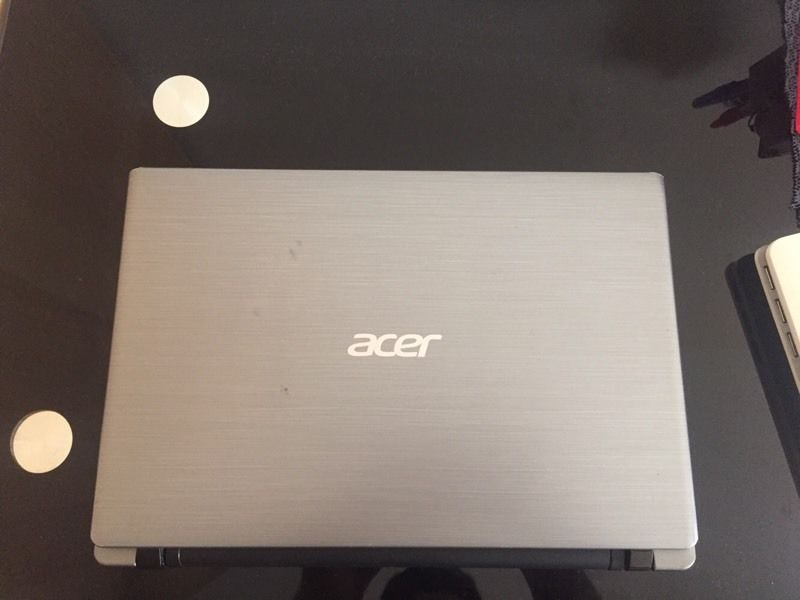 Acer aspire v5 | Intel core i3
