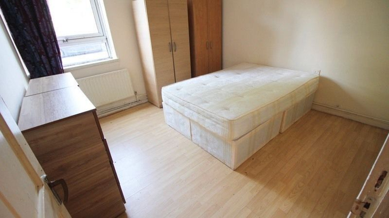 double room ready to moving