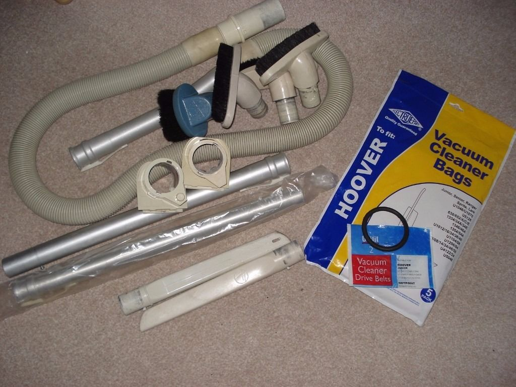 TOOLS FOR HOOVER JUNIOR VACUUM CLEANER