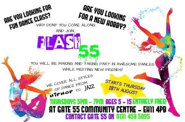 FREE AND FUN DANCE CLASS!!