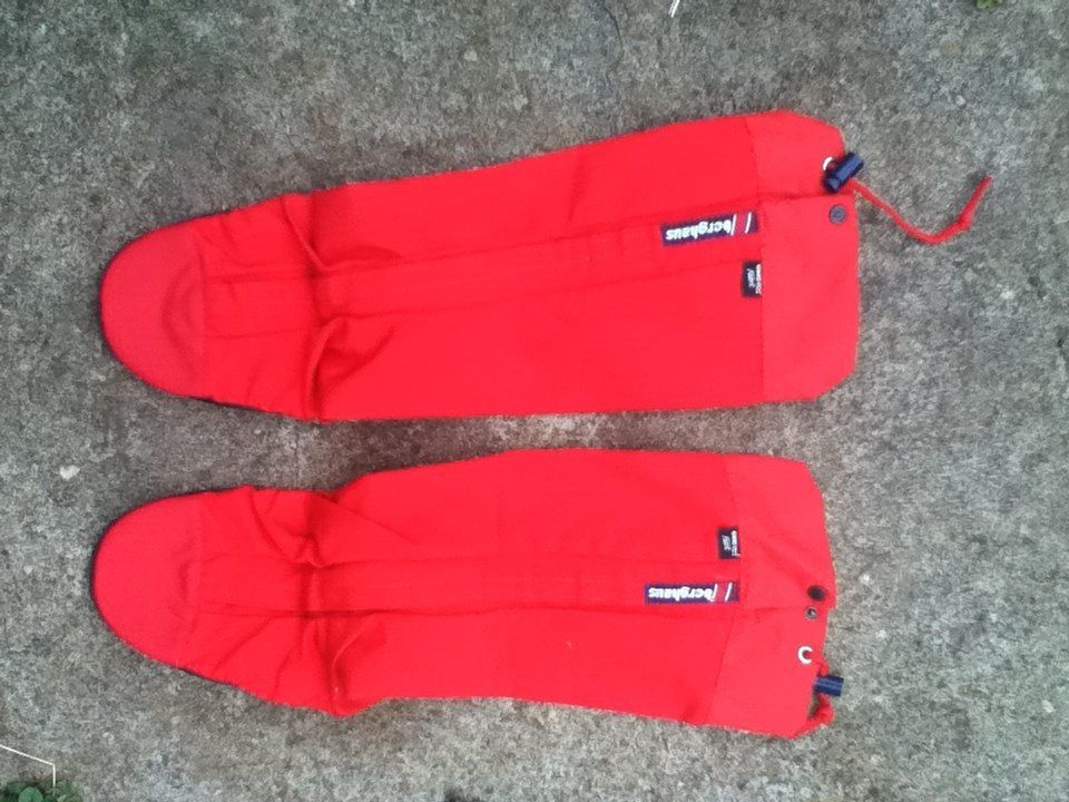 Goretex Gaiters