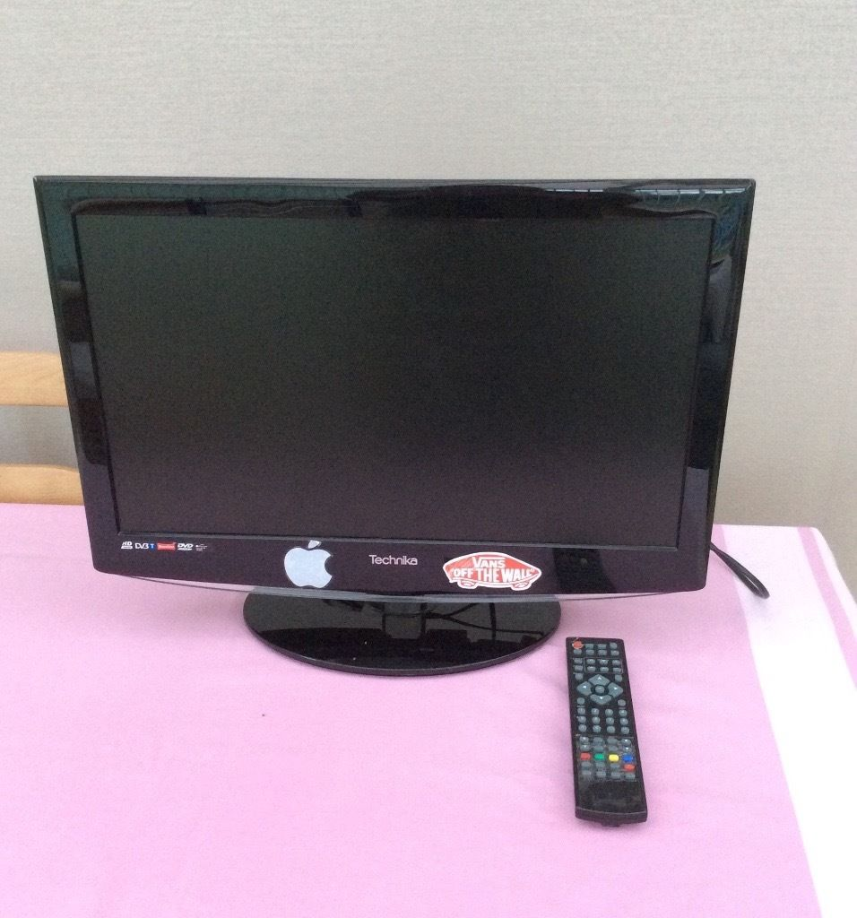 """22"""" tv for sale!"""