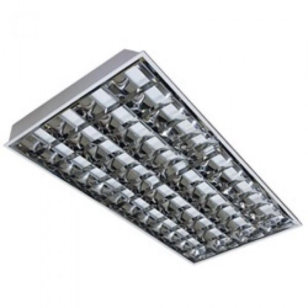 1200 x 600 suspended ceiling lights*** as good as new condition with tubes****