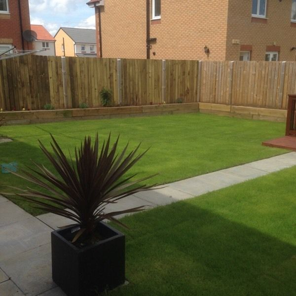 Garden Maintenance, Artificial, Makeover, chainsaw certified